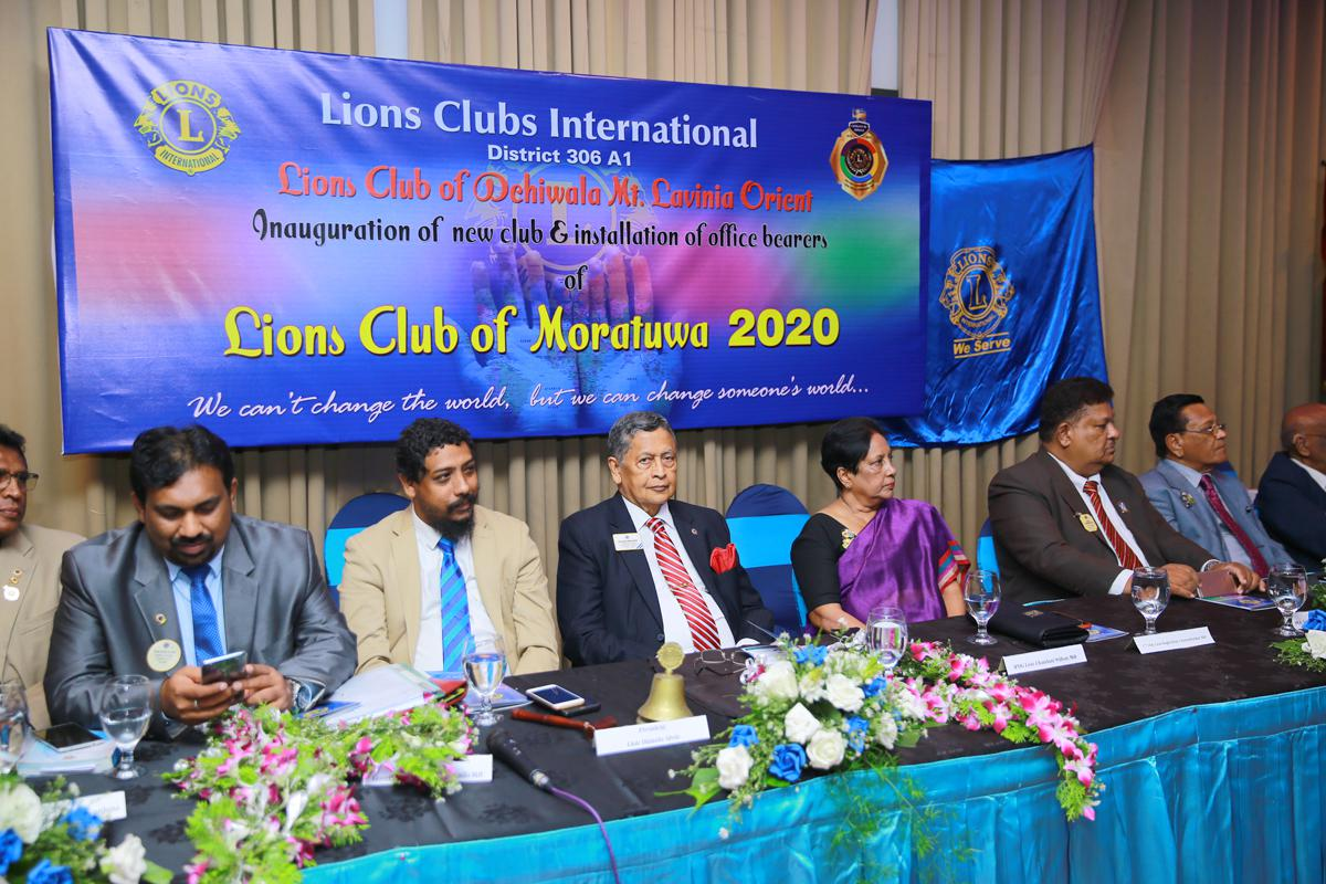 Our Projects - Lions Clubs International District 306A-1 Sri Lanka